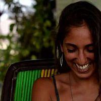 L'Israélo-américaine Naama Issachar, 26 ans, condamnée à sept ans et demi de prison en Russie pour trafic de drogue présumé