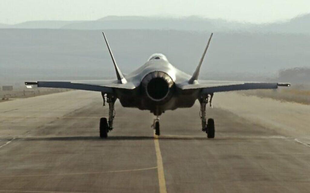 Conclusion d'un exercice militaire aérien entre 5 pays malgré le conflit à Gaza