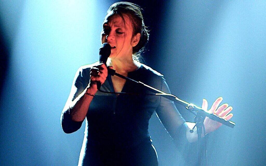 Catherine Ringer se confie avant son premier concert en Israël