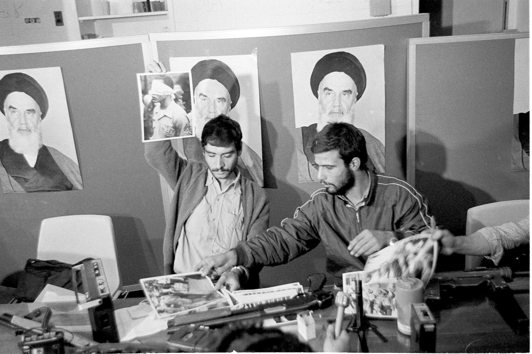 Pas de dialogue avec les Etats-Unis — Iran