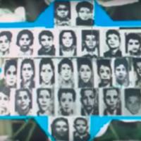 Les 28 enfants de l'avion du vol Tunis-Oslo du 20 novembre 1949 qui s'est écrasé. (Domaine public)