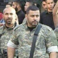 Rasmi Abu Malhous, un terroriste du Jihad islamique qui serait à la tête de l'unité roquette du groupe terroriste, que l'armée israélienne affirme avoir tué  lors d'une frappe aérienne sur la bande de Gaza le 14 novembre 2019. (Twitter)