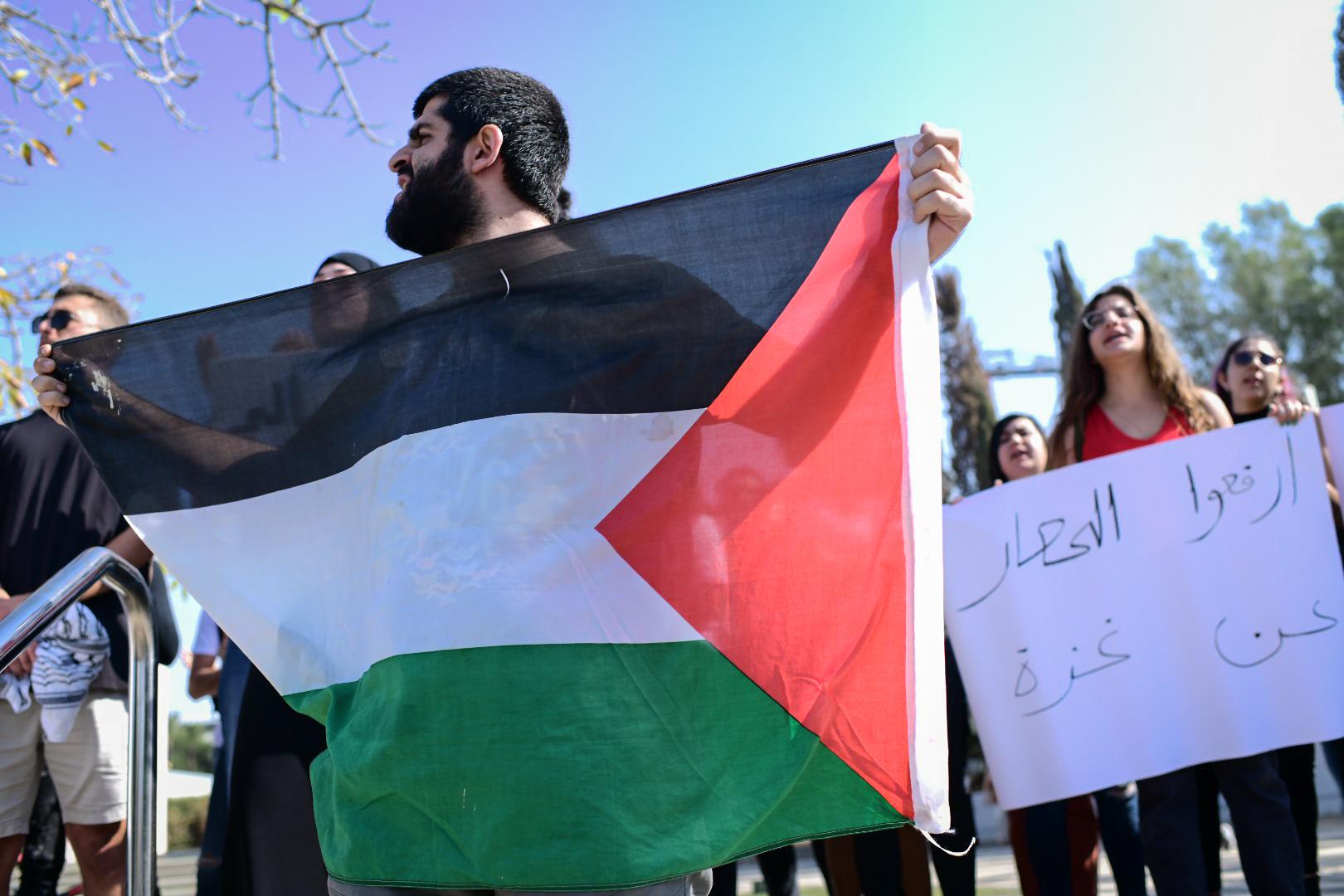 Le cessez-le-feu n'aura duré que quelques heures — Gaza