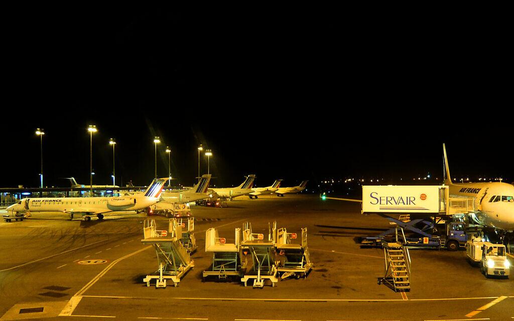 Lyon : Les bagagistes réagissent aux accusations d'antisémitisme à leur encontre