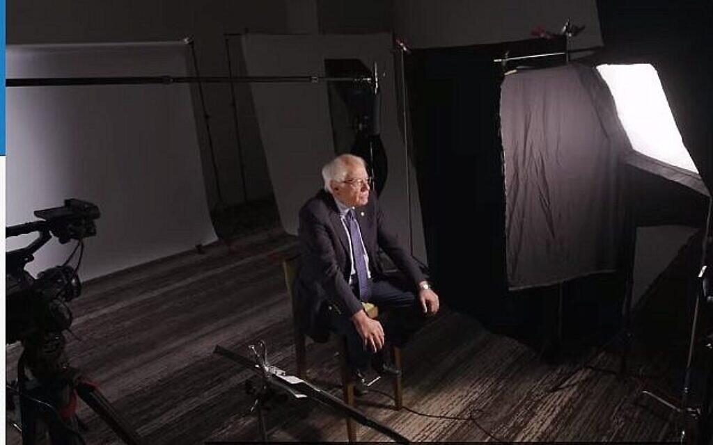 Sanders : Trump a inspiré la fusillade dans une synagogue