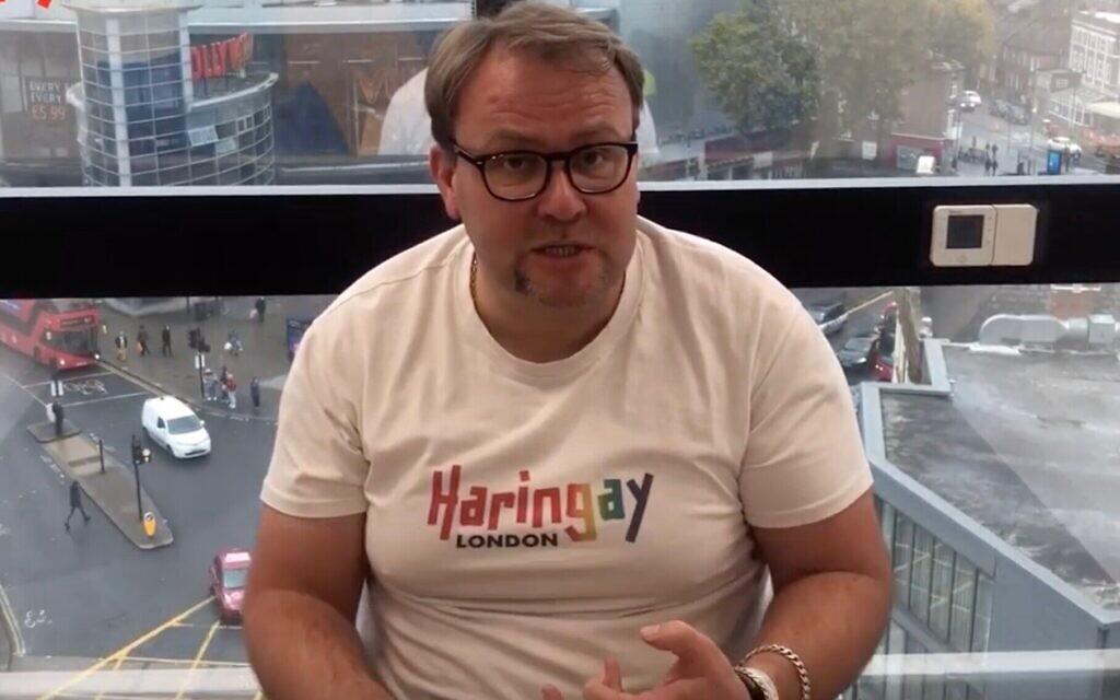 Un autre candidat du Labour démissionne après ses propos sur « Shylock »