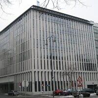 Siège de l'OPEP à Vienne en Autriche. (Domaine public)