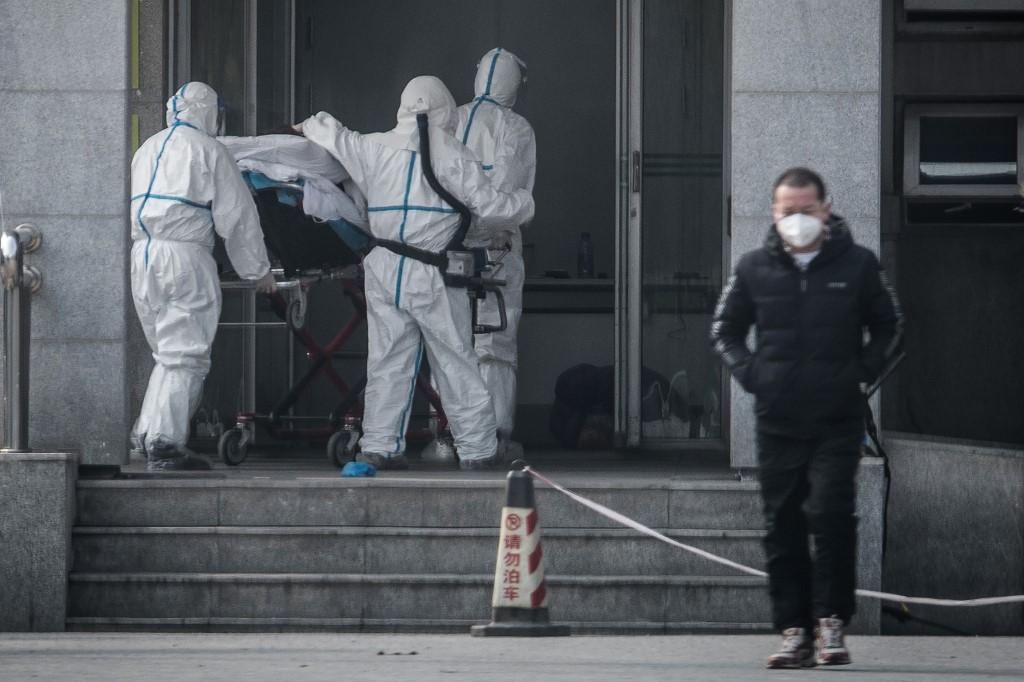 Sous pression, la Chine prend enfin des mesures — Coronavirus