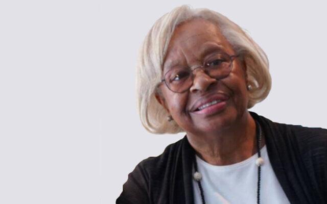 Joan Terrell-Paige, membre du bureau de l'Education à Jersey City, a exprimé de la sympathie envers les tireurs de l'épicerie casher (Crédit :  Jersey City Public Schools)
