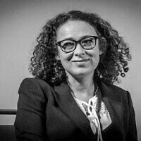 Delphine Horvilleur. (Crédit : Claude Truong-Ngoc / CC BY-SA 4.0)