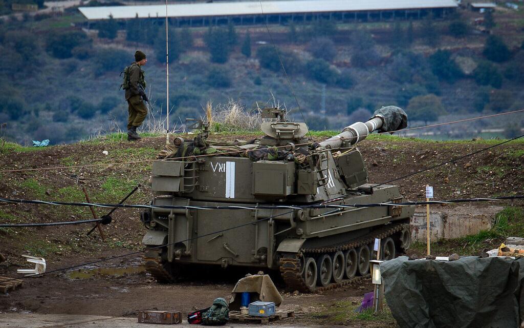 L'armée va créer une nouvelle structure générale pour contrer l'Iran