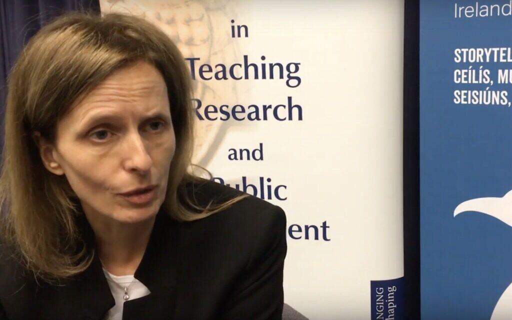 Une journaliste de la BBC accusée d'alimenter l'antisémitisme