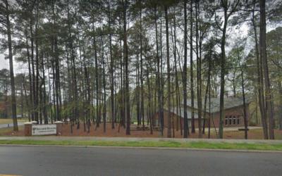 La congrégation messianique Sha'arei Shalom à Cary, en Caroline du Nord. (Capture d'écran : Google Maps)