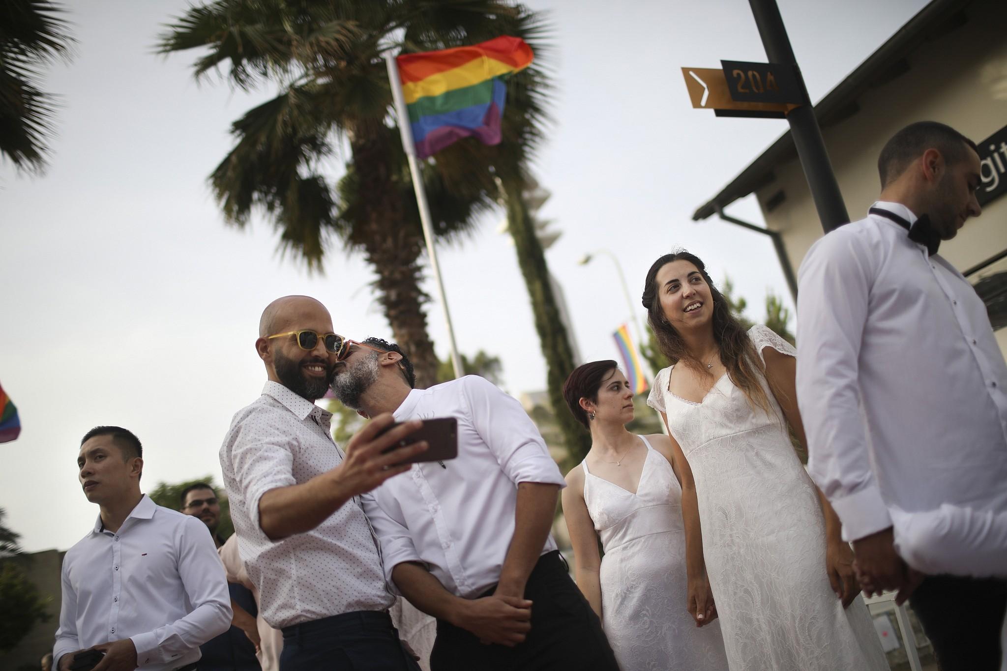 rencontre couple gay marriage à Aix-les-Bains