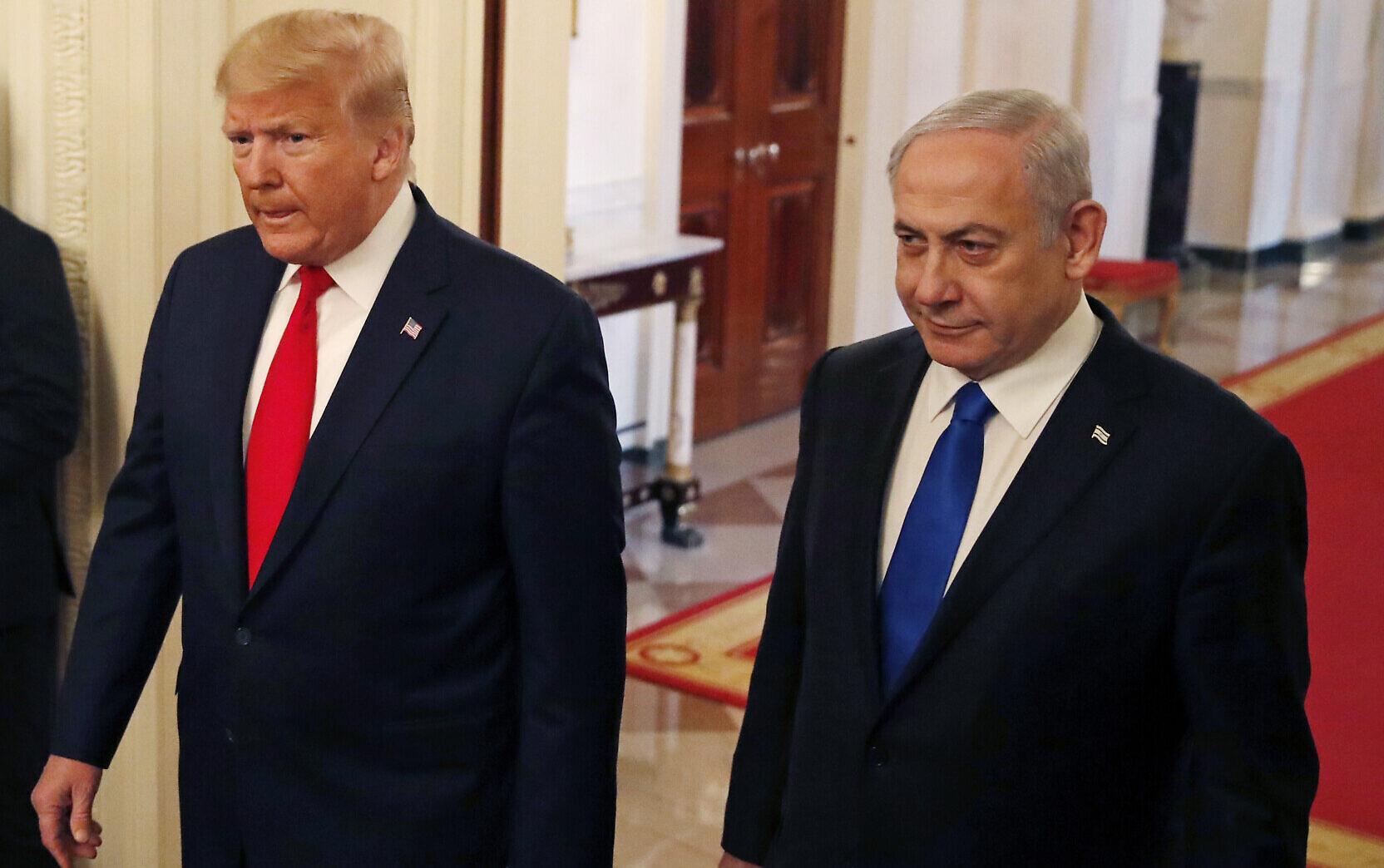 Annexion de pans de Cisjordanie : la décision «revient à Israël», dit Pompeo