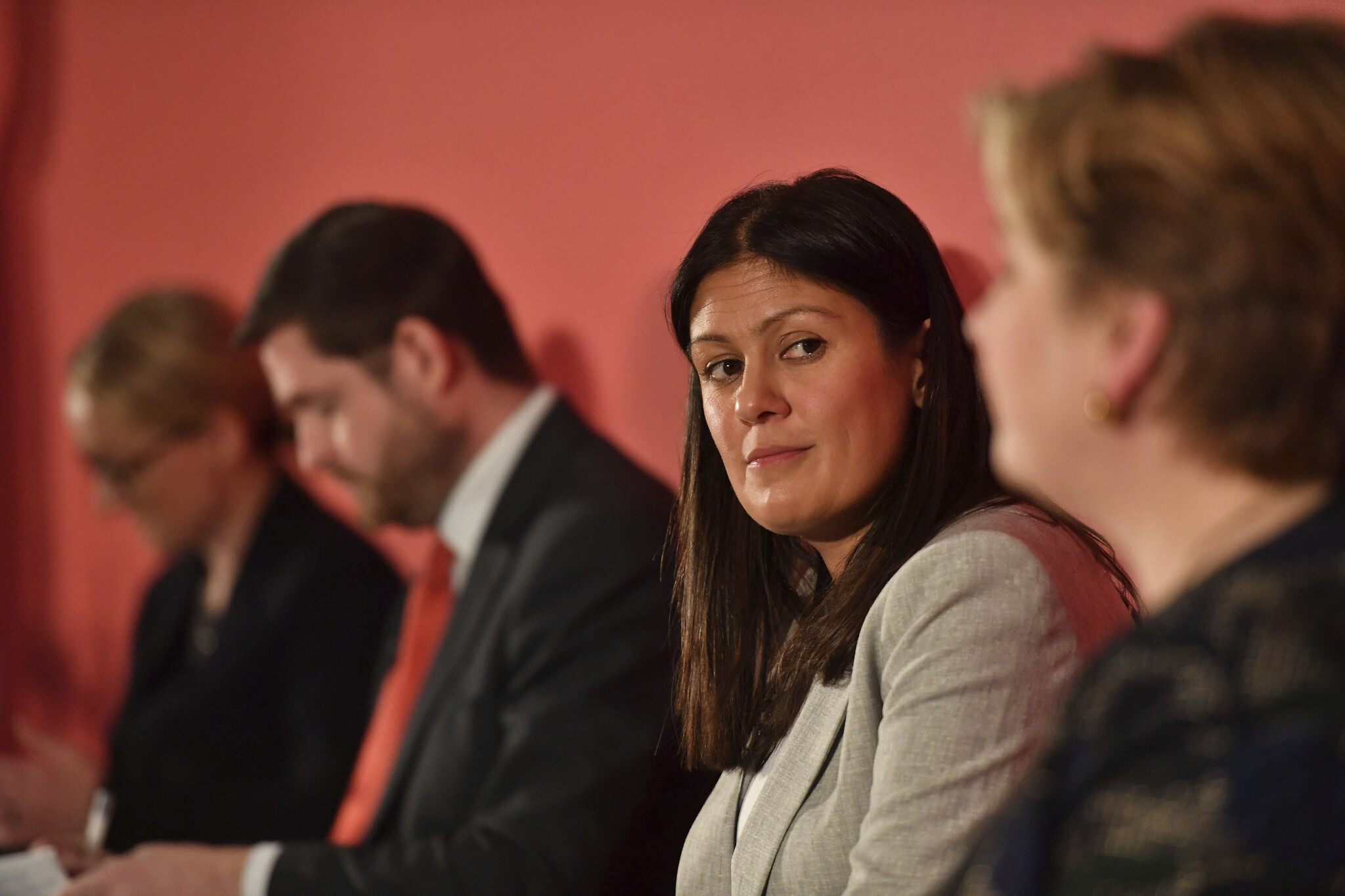 GB/Antisémitisme : Corbyn dénonce sa suspension, appuyé par ses alliés du Labour