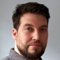 Brad Parker. (Twitter)