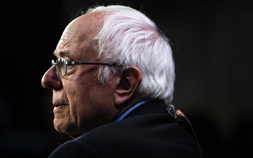 La diplomatie israélienne juge « choquants » les propos de Sanders sur l'ambassade