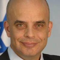 Le procureur d'Etat Dan Eldad (crédit : site internet du bureau du procureur d'Etat)