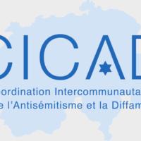 Logo de la Cicad. (Crédit : Capture d'écran Cicad.ch)