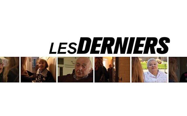 Illustration du projet «Les Derniers» de Sophie Nahum.