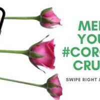 L'image de profil du groupe Facebook CoronaCrush. (Facebook)