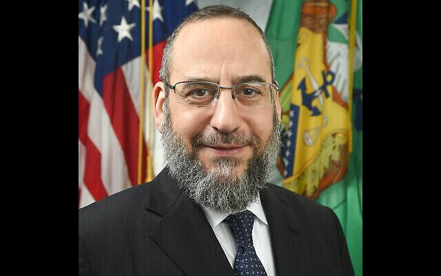 Mitchell Silk. (Ministère des Finances américain/domaine public)