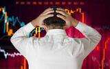 Image illustrant un resserrement du crédit, une récession. (Morrison1977 ; iStock par Getty Images)