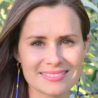 Maître de conférences en études islamique à l'université de Melbourne, Kylie Moore-Gilbert a été arrêtée en Iran en septembre 2018 à l'issue d'une conférence à laquelle elle participait. (Crédit : University of Melbourne)