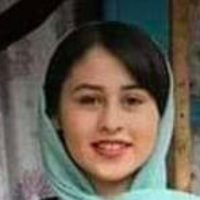 La jeune Iranienne Romina Ashrafi, assassinée par son père (Crédit : capture d'écran Twitter)