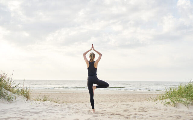 Image de yoga et de bien-être en général. (Zhimsa Lawrence; iStock by Getty Images)