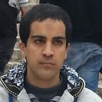 Iyad Halak. (Autorisation)