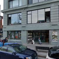 Le Musée juif de Montréal. (Robert Sarner : Times of Israel)