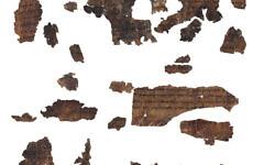 Le rouleau d'Isaiah de la collection des manuscrits de la mer Morte de l'IAA. (Crédit : Shai Halevi, avec l'aimable autorisation de l'Autorité israélienne des Antiquités)
