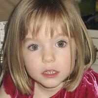 Madeleine McCann sur une photo non datée. La police britannique a déclaré mercredi 3 juin 2020 qu'un Allemand avait été identifié comme suspect dans l'enquête concernant une petite fille britannique de 3 ans, disparue il y a 13 ans lors de vacances en famille au Portugal. (Crédit : AP)
