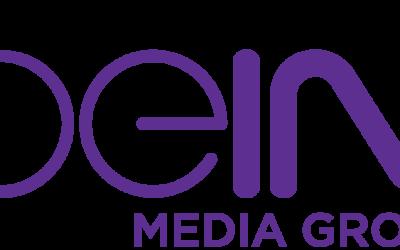 Logo de BeIn Media Group depuis 2014.