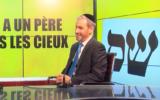 Yossi Taieb, député du Shas. (Crédit : capture d'écran YouTube / Shass Francophones)
