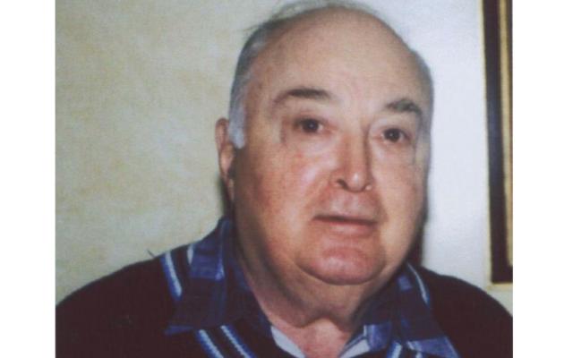 Léo Bergoffen, rescapé d'Auschwitz. (Crédit :Archives municipales de Tours - Fonds Jean Meunier 5Z36/21N4)