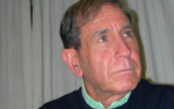 Shlomo Ben Ami, en 2009. (Crédit : Domaine public)