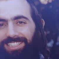 Le rabbin Shai Ohayon, qui a été poignardé à mort dans un attentat apparemment terroriste au carrefour de Segula, le 26 août 2020. (Autorisation)