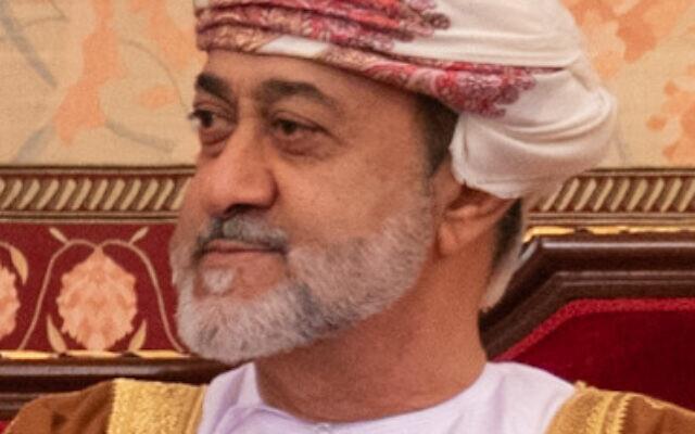 Haitham ben Tarek (Crédit . wikimedia)