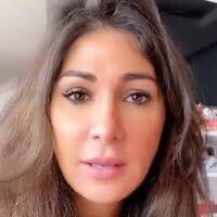 La blogueuse et journaliste libanaise Dima Sadek. (Capture d'écran vidéo)