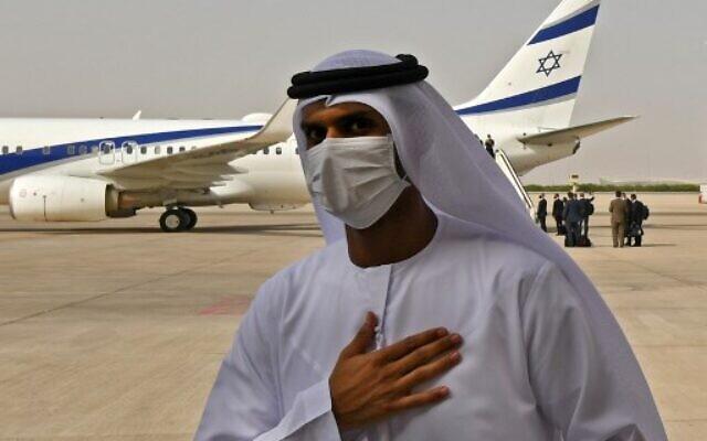 L'accord avec les EAU commence à faire voler en éclats le conflit israélo-arabe