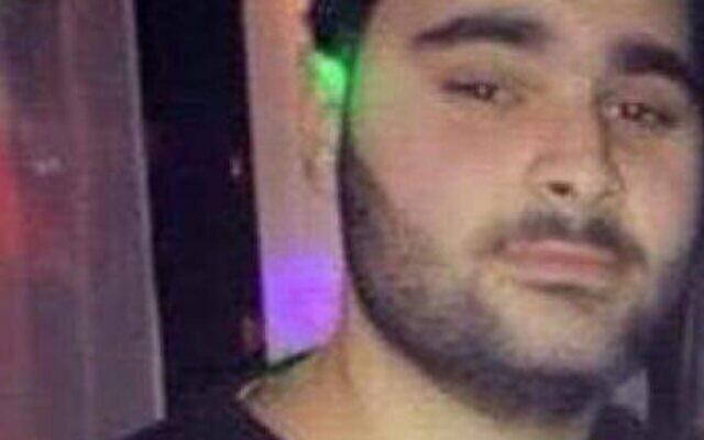Yohan Cohen, victime de l'attentat de l'Hyper Cacher en 2015. (Autorisation)