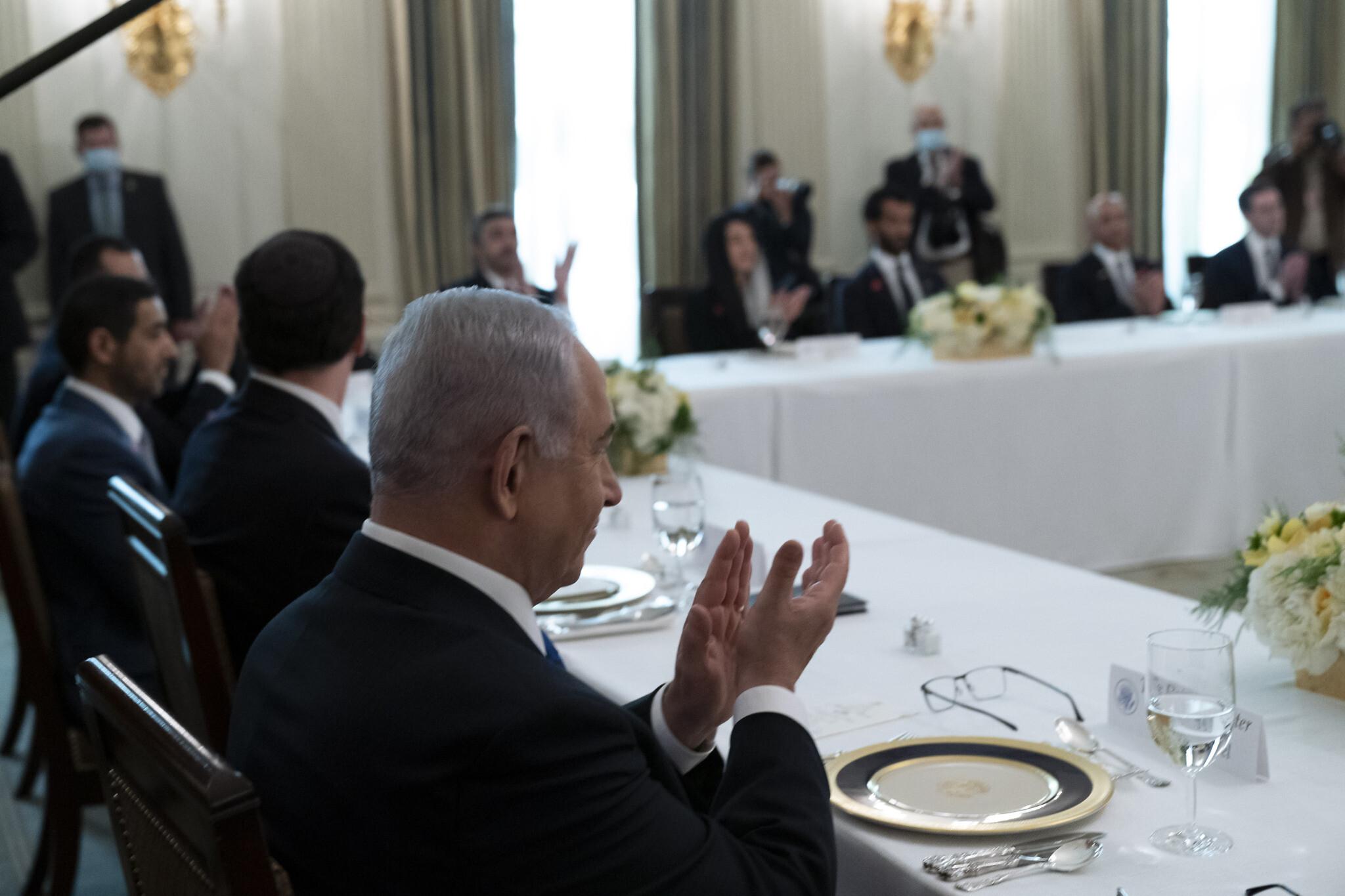 Diplomatie:Les Bahreinis Opposés Au Rapprochement Avec Israël