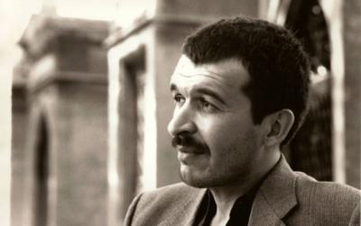 """Mustapha Ourrad, correcteur chez """"Charlie Hebdo"""" et victime des frères Kouachi. (Crédit : DR)"""