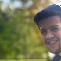 Eli Rozenberg, le nouvel actionnaire de contrôle d'El Al. (Autorisation)