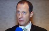 Le haut-conseiller au Premier ministre et président-adjoint du Conseil national de sécurité Reuven Azar. (Capture d'écran: YouTube)