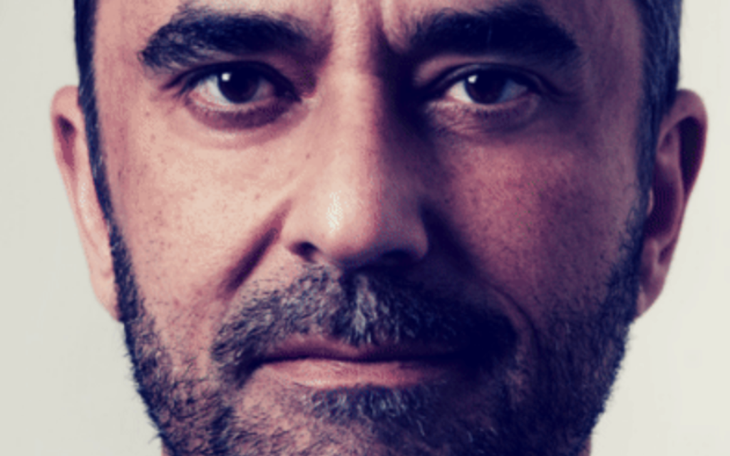 Omar Saif Ghobash
