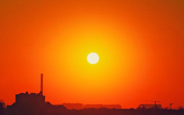 Vague de chaleur. (Images Istock)